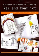 Children and Media in Times of War and Conflict | auteur onbekend |