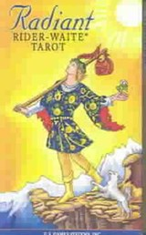 Radiant Rider-Waite Tarot | Us Games Systems |
