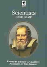 Scientists Card Game | auteur onbekend |