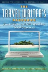 The Travel Writer's Handbook | Jacqueline Harmon Butler |