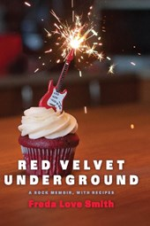 Red Velvet Underground