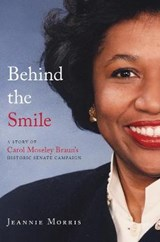 Behind the Smile | Jeannie Morris |