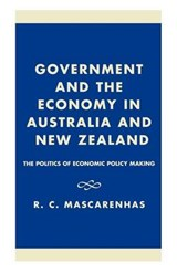 Government and the Economy in Australia and New Zealand | R. C. Mascarenhas |
