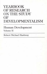 Yearbook of Research on the Study of Developmentalism | Robert M. Hashway |