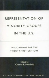 Representation of Minority Groups in the U.S. |  |