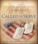 Called to Serve | Penny Ann Monetti |