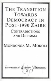 The Transition Towards Democracy in Post-1990 Zaire