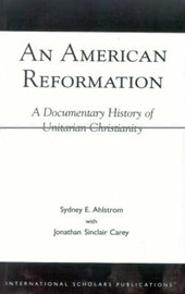 An American Reformation