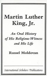 Martin Luther King, Jr. | Russell Moldovan |