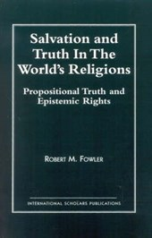 Salvation and Truth in Worlds