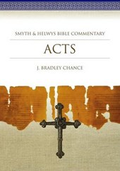 Acts [With CDROM] | J. Bradley Chance |