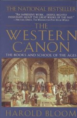 The Western Canon | Harold Bloom |