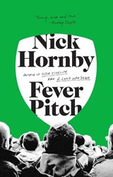 Fever Pitch | Nick Hornby |