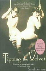 Tipping the Velvet | Sarah Waters |