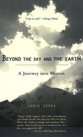 Beyond the Sky and the Earth