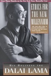 Ethics for the New Millennium | Dalai Lama |