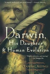 Darwin, His Daughter and Human Evolution