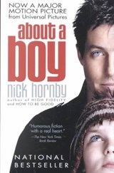 About a Boy | Nick Hornby |