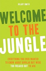 Welcome to the Jungle | Hilary T. Smith |