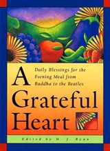 A Grateful Heart | auteur onbekend |