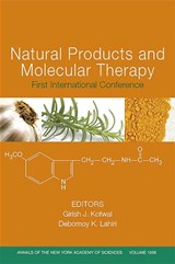 Natural Products and Molecular Therapy | Girish J. Kotwal |