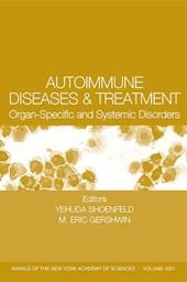 Autoimmune Diseases and Treatment