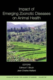 Impact of Emerging Zoonotic Diseases on Animal Health