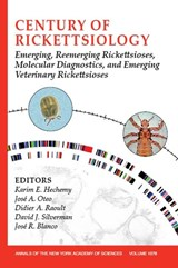 Century of Rickettsiology | Karim E. Hechemy |