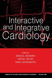 Interactive and Integrative Cardiology, Volume 1080