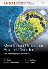Myasthenia Gravis and Related Disorders II | Gil Wolfe |