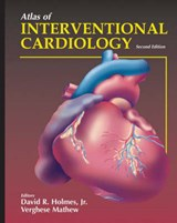 Atlas of Interventional Cardiology | Verghese Mathew |