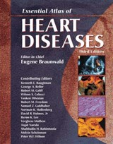 Essential Atlas of Heart Diseases | auteur onbekend |