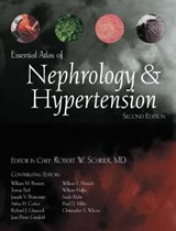Essential Atlas of Nephrology and Hypertension | auteur onbekend |