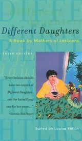 Different Daughters | Louise Rafkin |