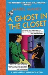 A Ghost in the Closet | Mabel Maney |