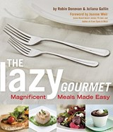 The Lazy Gourmet | Robin Donovan |