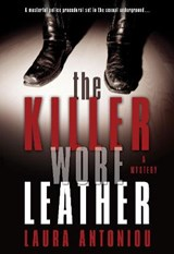The Killer Wore Leather | Laura Antoniou |