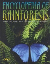 Encyclopedia of Rainforests