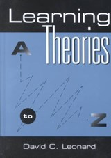 Learning Theories | David C. Leonard |