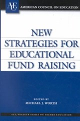 New Strategies for Educational Fund Raising | auteur onbekend |