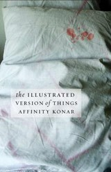 The Illustrated Version of Things | Affinity Konar |