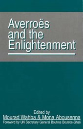 Averroes and the Enlightenment