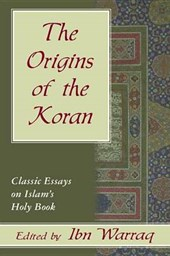 The Origins of the Koran |  |