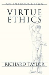 Virtue Ethics | Richard Taylor |