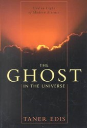 The Ghost in the Universe | Taner Edis |