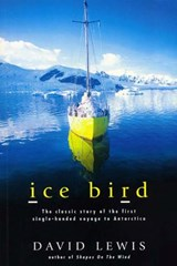 Ice Bird | David Lewis |