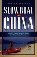 Slow Boat from China | Adrian Sparham |