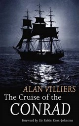 Cruise of the Conrad | Alan Villiers |