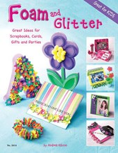 Foam and Glitter | Andrea Gibson |