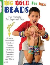Big Bold Beads for Kids
